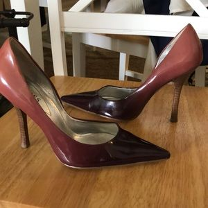 Guess by Marciano multicolored heels